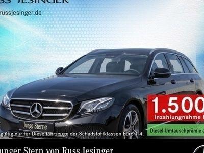 gebraucht Mercedes E300 Avantgarde +SHD+MULTIBEAM LED+NAVI+ BC