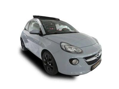 gebraucht Opel Adam Open Air IntelliLink 4.0 Sitzheizung