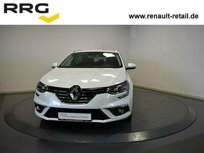 gebraucht Renault Mégane IV Grandtour BOSE-Edition Automatik HU+In