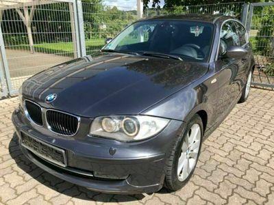 gebraucht BMW 118 Coupé i *SPORT*MEMORY*XENON*SZHZ*PDC*ALU