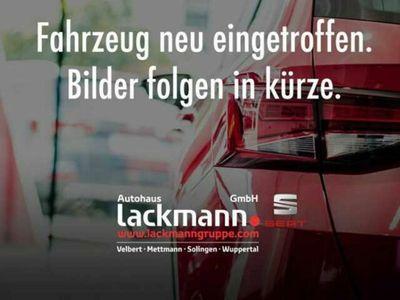 gebraucht Dacia Duster TCe 125 4x2 *Leder* Navi*