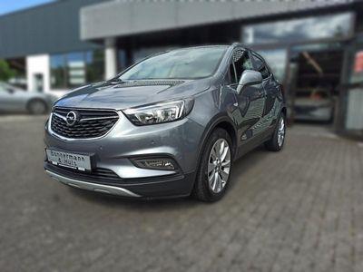 gebraucht Opel Mokka X 1.6 *Navi*Leder*PDC*Alu*