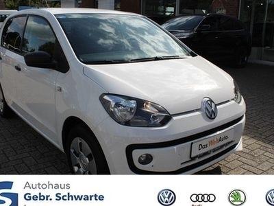 gebraucht VW up! Up! 1.0 loadKLIMA RADIO/CD