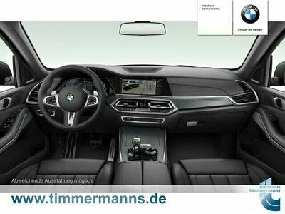 gebraucht BMW X5 xDrive45e Navi Leder Glasdach LED Scheinwerfer Bluetooth
