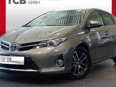 gebraucht Toyota Auris Hybrid Hybrid*Edition*PDC*KAMERA* Bluetooth*Tempo