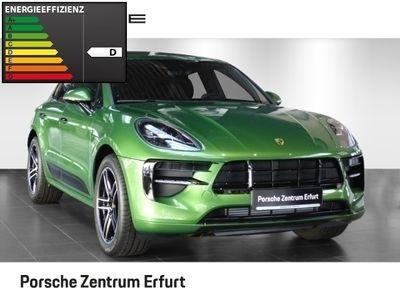 gebraucht Porsche Macan Turbo Performance Edition/verf. ab 06.11.18