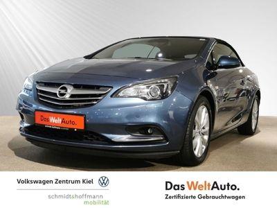 gebraucht Opel Cascada Innovation 1.4 Turbo ecoFlex Navi Klima