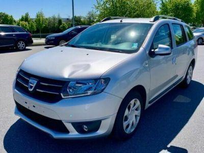 used Dacia Logan MCV TCe 90