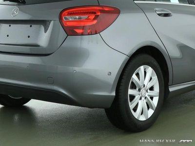 gebraucht Mercedes A180 A-KlasseStyle Business Spiegel Garmin NP 30.300,-