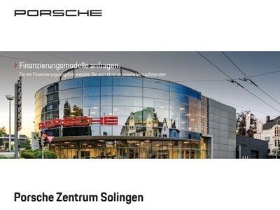 gebraucht Porsche Boxster 2.7 20'' Zoll Sportabgas PDLS PDK