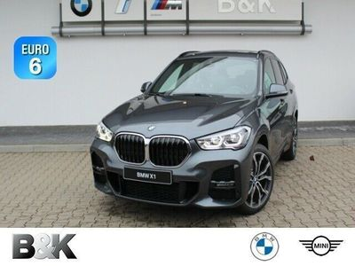 gebraucht BMW X1 xDrive25d -