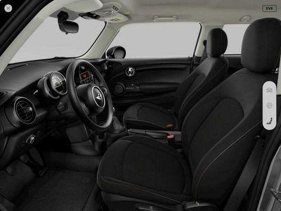 gebraucht Mini ONE 3-Türer Klima Einparkhilfe el. Fenster