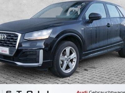 gebraucht Audi Q2 30 TDI Sport Navi+S-lineExterior+PDC+DAB+SoundSyst