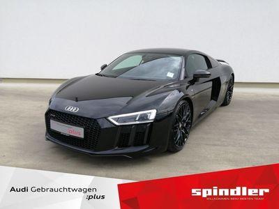gebraucht Audi R8 Coupé V10 plus 5.2FSI Quattro S-tronic/Laser