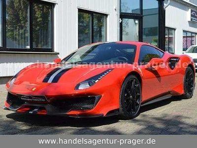 gebraucht Ferrari 488 Pista RacingSeat viel Carbon Lift