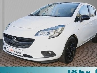 gebraucht Opel Corsa 1.4 Color Edition Klima PDC Bluetooth SHZ
