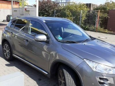 gebraucht Peugeot 4008 HDI FAP 115 Stop & Start Allure