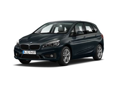 used BMW 220 Active Tourer i Advantage Aut. Klimaaut. PDC