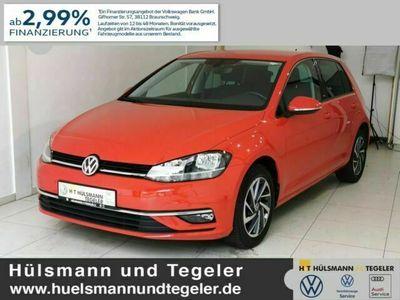 gebraucht VW Golf VII 1.6 TDI Sound