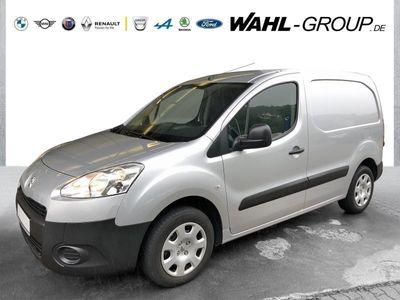 gebraucht Peugeot Partner L1*GARANTIE*TOP-ZUSTAND*