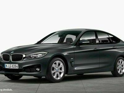 gebraucht BMW 318 Gran Turismo d Sport Line