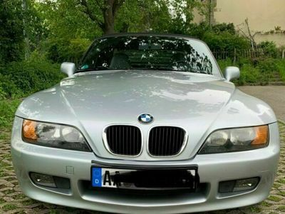 gebraucht BMW Z3 BMBRoadster