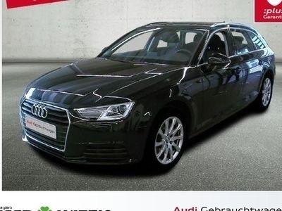 gebraucht Audi A4 Avant 2.0 TFSI ultra AZV,Navi
