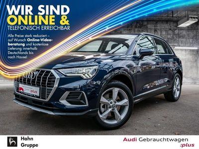 gebraucht Audi Q3 advanced 40 TFSI quattro 140 kW (190 PS) S tronic