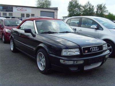 gebraucht Audi Cabriolet 2.8 (89)