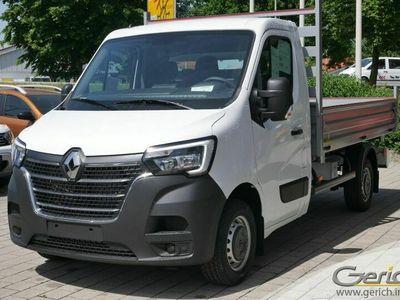 gebraucht Renault Master ENERGY dCi 145 L2H1 VA JPM Dreiseitenkipper Einzelkabine