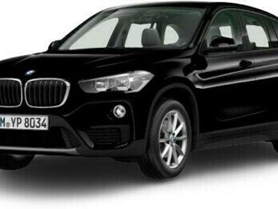 gebraucht BMW X1 X1xDrive 18 d Advantage xDrive18d Navi PDC Tempo Klima SHZ