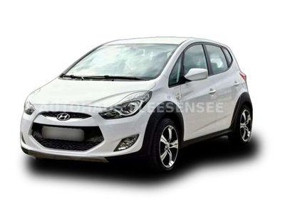 gebraucht Hyundai ix20 Crossline*KLIMA*18ZOLL*S-HEFT*SR/WR*PDC*USB