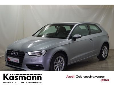 gebraucht Audi A3 Limousine Attraction 1.2 TFSI 81 kW (110 PS) 6-Gang