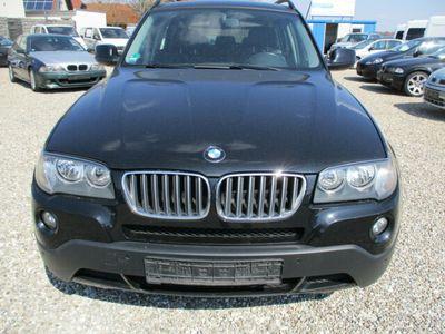 gebraucht BMW X3 BaureihexDrive 18d Edition Lifestyle