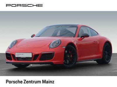 gebraucht Porsche 911 Carrera 4 GTS 991 3.0 PASM BOSE Sitzbelüftung