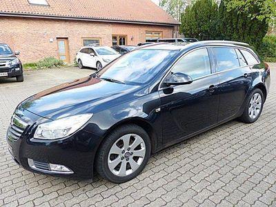used Opel Insignia ST Active 2.0 CDTI +Navi+Sitzhz+Lenkradhz+Alu+
