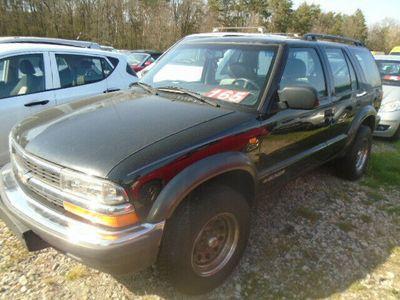 gebraucht Chevrolet Blazer LT