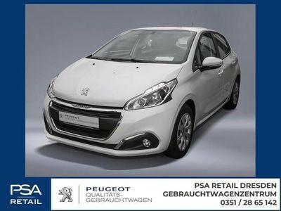 gebraucht Peugeot 208 1.2 82 PureTech Winter Edition 5T, Klima