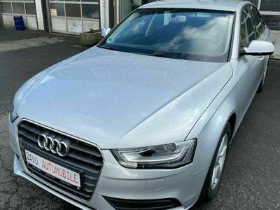 gebraucht Audi A4 Lim. 1.8 TFSI Ambiente/Xenon/AHK