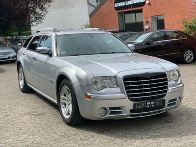 gebraucht Chrysler 300C Touring 3.0 CRD'Xenon'Navi'Leder'S-Heft'AHK