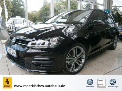 gebraucht VW Golf VII 1.5 TSI R-line DSG *IQ.DRIVE*PANO*