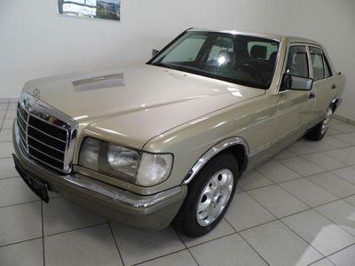 gebraucht Mercedes 260 SE