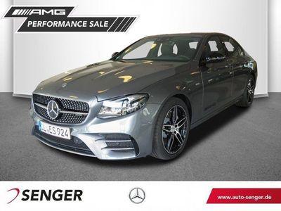 gebraucht Mercedes E53 AMG -AMG4MATIC+