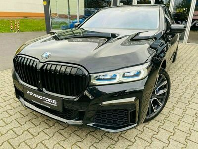gebraucht BMW M760 xDrive V12 ** VOLL ** TOP !!!
