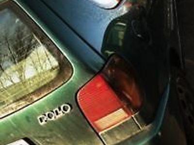 gebraucht VW Polo VW6n Openair Faltdach