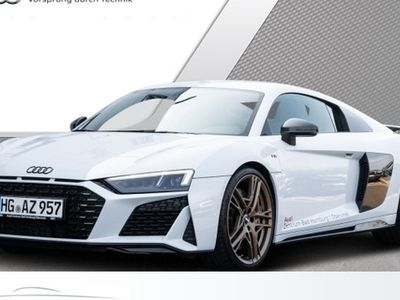 gebraucht Audi R8 Coupé V10 Decennium performance quattro S tronic