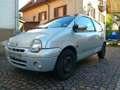 gebraucht Renault Twingo TÜV nov/19