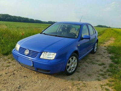 gebraucht VW Bora VW1.6