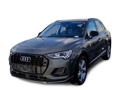 gebraucht Audi Q3 advanced 35 TDI S-tronic (EURO 6d-TEMP) MMI