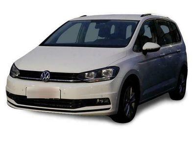 gebraucht VW Touran Touran1.0 TSI Trendline 7.Sitze aKlima App